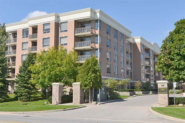 100 Burloak Drive, Burlington - Hearthstone By The Lake Assisted Living Condominium.