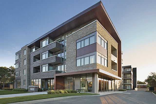 1284 Guelph Line - Modern Condo in Burlington