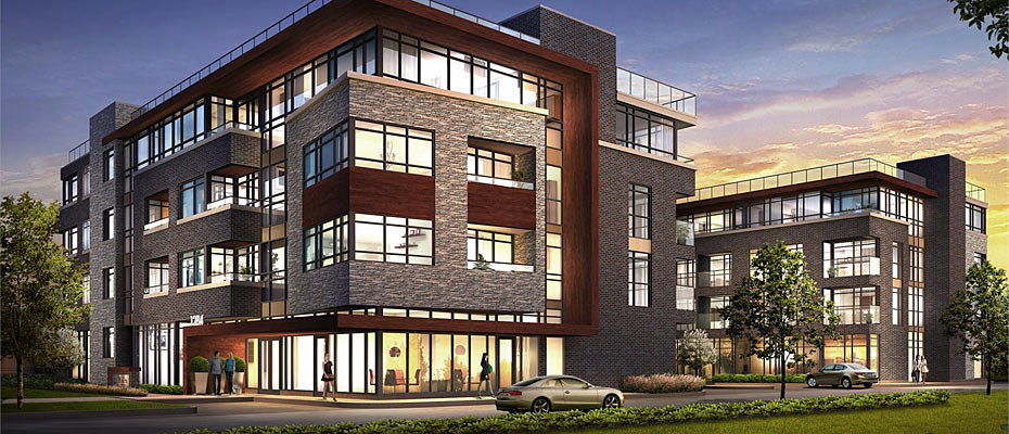 1285 Guelph Line - Mod'rn Condo by Adi Development Group in Burlington, Ontario