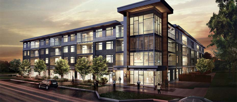 457 Plains Road East - Jazz Condos